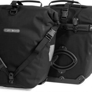 Ortlieb Back-Roller Plus takalaukkupari useita värejä