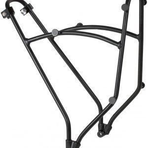 Ortlieb Bike Rack R1 Tavarateline Musta