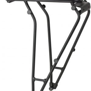 Ortlieb Bike Rack R2 Tavarateline Musta
