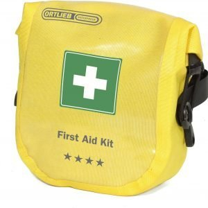 Ortlieb First Aid Kit Ensiapulaukku