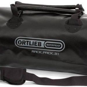 Ortlieb Rack-Pack M Pyörälaukku Musta
