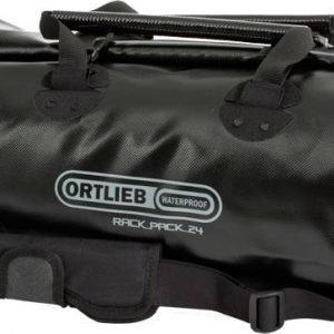 Ortlieb Rack-Pack S Pyörälaukku Musta