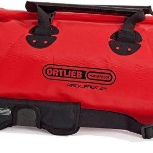 Ortlieb Rack-Pack S Pyörälaukku Punainen