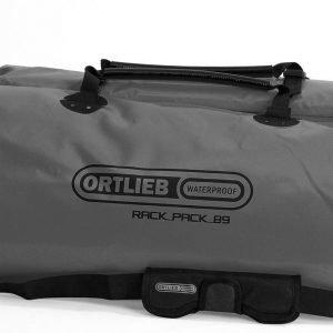 Ortlieb Rack-Pack Xl Pyörälaukku Harmaa