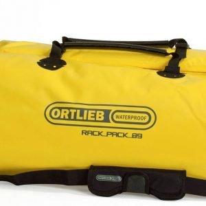 Ortlieb Rack-Pack Xl Pyörälaukku Keltainen