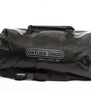Ortlieb Rack-Pack Xl Pyörälaukku Musta