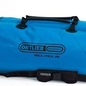 Ortlieb Rack-Pack Xl Pyörälaukku Sininen