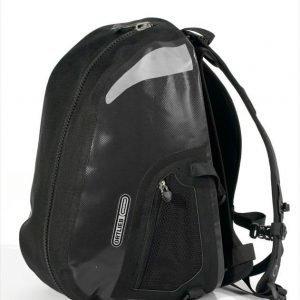 Ortlieb Recumbent Backpack Pyöräilyreppu Musta