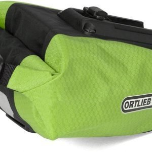 Ortlieb Saddle Bag M Pyörälaukku Lime
