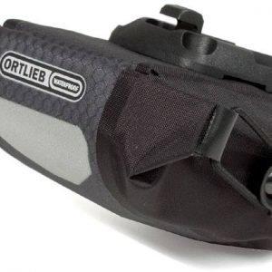 Ortlieb Saddle Bag Micro Pyörälaukku Harmaa