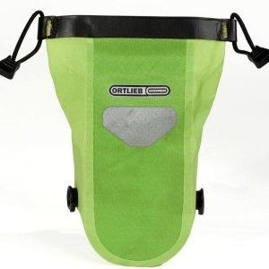 Ortlieb Saddle Bag Micro Pyörälaukku Lime