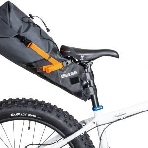 Ortlieb Seat-Pack Slate Pyörälaukku
