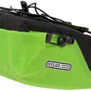 Ortlieb Seatpost-Bag M Pyörälaukku Lime