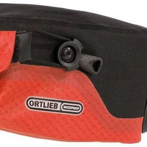 Ortlieb Seatpost-Bag M Pyörälaukku Punainen