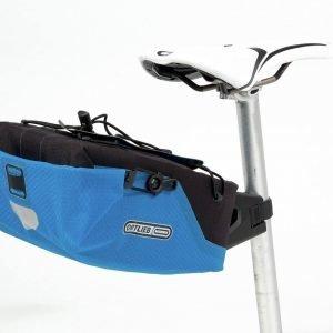 Ortlieb Seatpost-Bag M Pyörälaukku Sininen