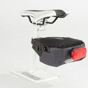 Ortlieb Seatpost-Bag S Pyörälaukku Harmaa