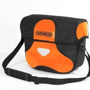 Ortlieb Ultimate6 M Classic Pyörälaukku Oranssi