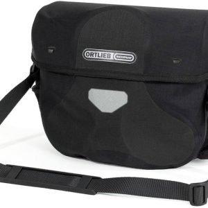 Ortlieb Ultimate6 M Plus Pyörälaukku Musta