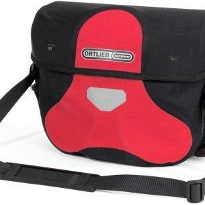 Ortlieb Ultimate6 M Plus Pyörälaukku Punainen