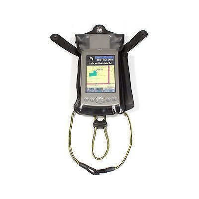 Ortlieb - Ultimaten GPS pussi