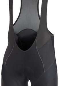 Performance Bike Bib shorts M musta