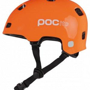 Poc Pocito Crane Jr Pyöräilykypärä