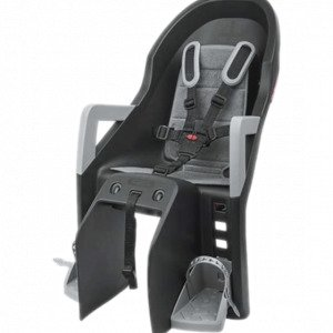 Polisport Guppy Rs Childseat Carrier Lastenistuin
