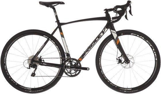 Ridley X Trail A 105 Cyclocross-Pyörä
