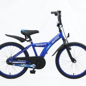 """Rocket Speedy Mx 20"""" Sininen Lasten Polkupyörä"""