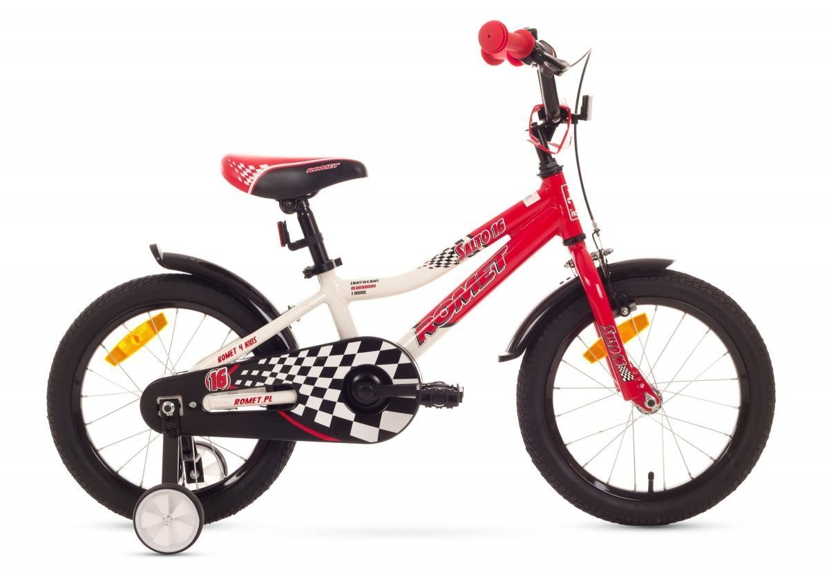 Romet Polkupyörä