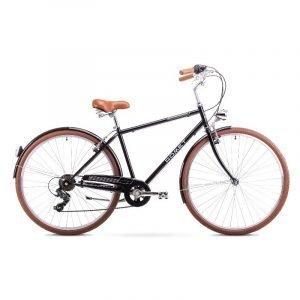 Romet Vintage 28'' 6-Vaihteinen Miesten Polkupyörä