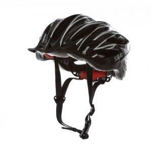 S.Gear Tr Helmet Sr Pyöräilykypärä Harmaa / Musta
