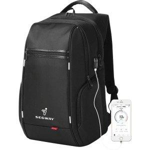 Segway Backpack Reppu