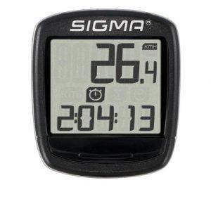 Sigma Bc 500 Baseline Polkupyörämittari