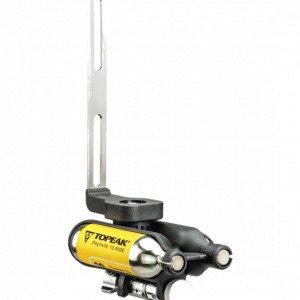 Topeak Ninja Co2 Pump Hiilidioksidipumppu