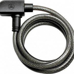 Trelock Cable Lock Ts 150-10 Spiraalilukko