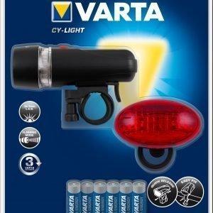 Varta Polkupyörän Led-Valo