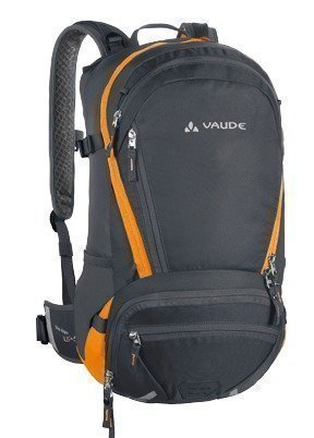 Vaude: BIKE ALPIN 25+5 Harmaa