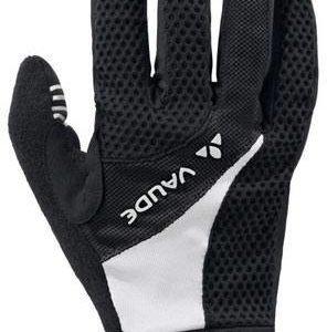 Vaude Dyce W Gloves Pyöräilyhanskat Musta
