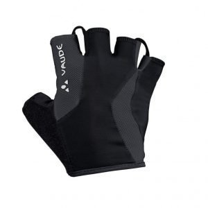 Vaude Mens Advanced Gloves sormikkaat musta