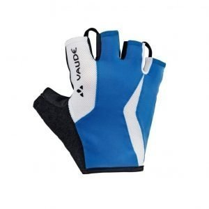 Vaude Mens Advanced Gloves sormikkaat sininen