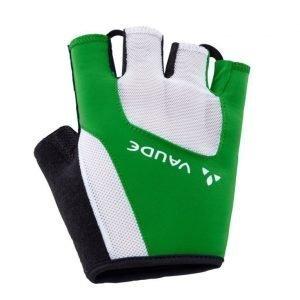 Vaude Mens Pro Gloves sormikkaat vihreä