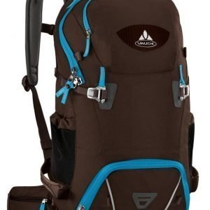 Vaude: Northshore 28 brown/skyline
