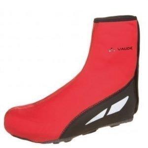 Vaude Shoecover Matera kenkien suoja punainen