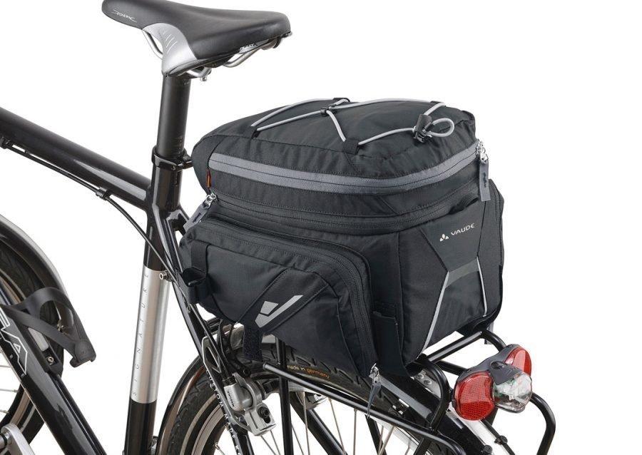 Vaude Silkroad Plus pyörälaukku