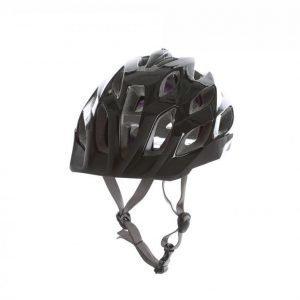 Wrsport Bicycle Helmet Pyöräilykypärä Musta