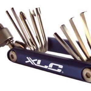 XLC 15-osainen monitoimityökalu