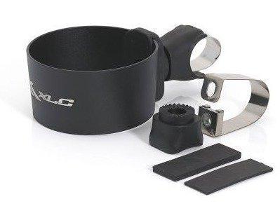 XLC polkupyörän mukiteline BC-A08 musta