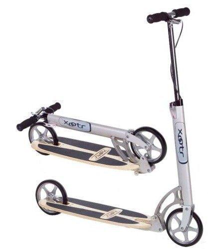 Xootr Ultra Cruz potkulauta