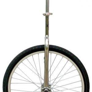 """Yksipyöräinen Unicycle 24"""" Pyörä"""